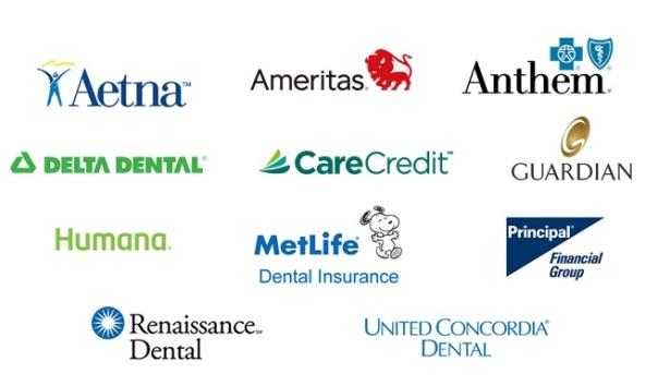 Insurance Logos